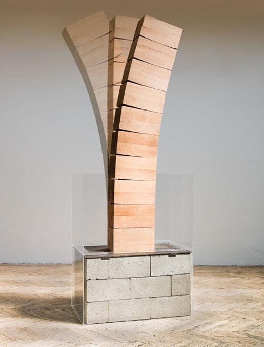 Tančící Věž / Dancing Tower
