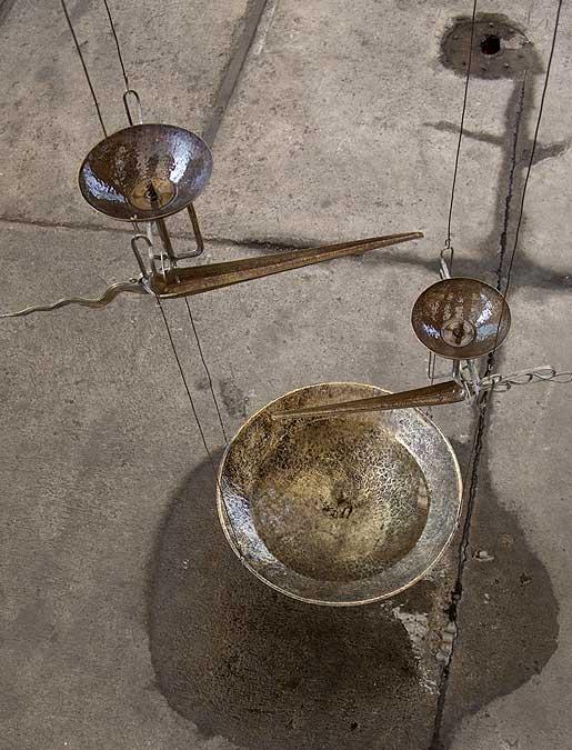 Fontánka - Tichá pošta / The Fountain